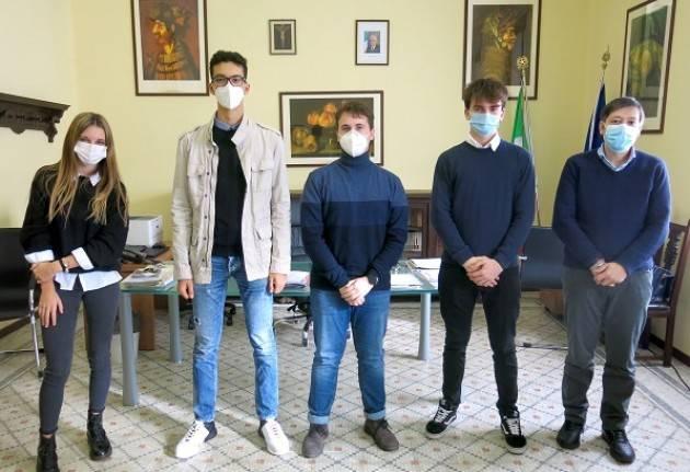 UST Cremona Nasce la nuova Consulta studentesca, il provveditore incontra i neoeletti