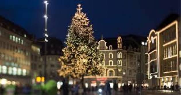 Viaggi in UE durante il Natale