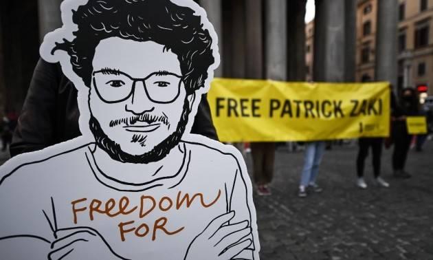 Zaki resta in carcere, altri 45 giorni di custodia cautelare