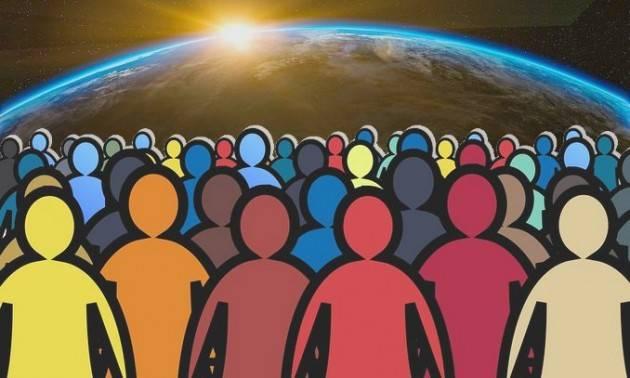Vivere in un pianeta sempre più affollato