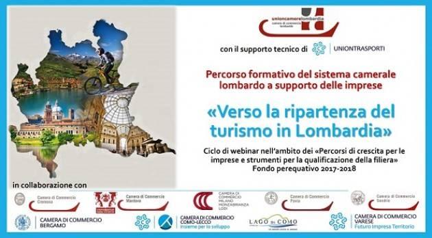 Camere di Commercio Cremona Iniziative per le imprese della filiera turistica