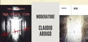 FIERA DEL LIBRO DI CREMONA: questa sera dalla pagina Facebook, appuntamento con il giallo ed il brivido