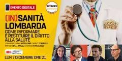 M5S Cremasco  (IN)SANITÀ LOMBARDA - Come riformare e restituire il diritto alla salute?