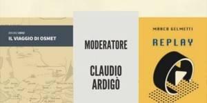 Fiera del libro di Cremona: questa sera appuntamento alle 21.00 con la presentazione di 2 nuovi romanzi