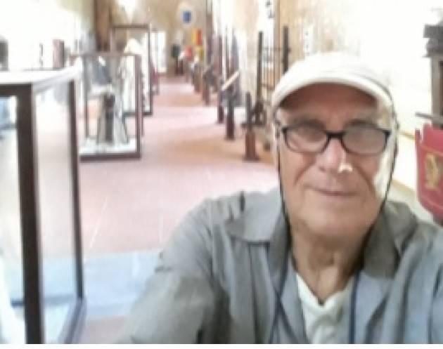 Lotta alla pandemia il contributo del dott. Giovanni Rosa | Agostino Melega (Cremona)