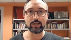 Matteo Piloni (PD) TRA PALCO E REALTÀ : rivedere rapporto con sanità privata, ritardi vaccini antinfluenzali (Video)