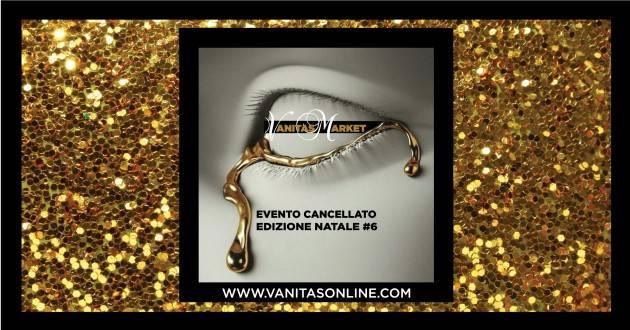 CREMONA VANIITAS' MARKET - GOLD EDITION #6 12/13 dicembre 2020 EVENTO CANCELLATO
