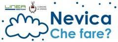 Piano neve 2020-21 del Comune di Crema garantito  con accordo Linea Gestioni.