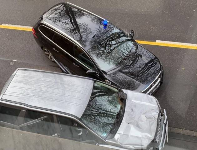 GERMANIA- AUTO TRAVOLGE PEDONI: DUE MORTI E 15 FERITI - AGGIORNAMENTI IN DIRETTA