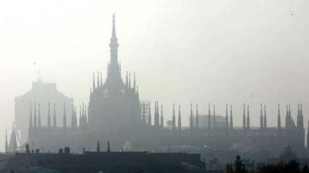 Revocate misure anti-smog a Milano e altre 5 province
