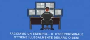 Cyber-riciclaggio: operazione in 26 Paesi contro i money-mules
