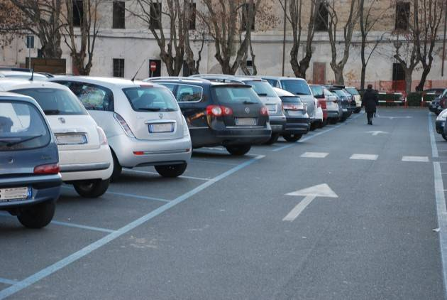 Cremona Galimberti :COVID, DAL 5/12 AL 10/1/21 AGEVOLAZIONI PARCHEGGI CENTRO