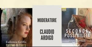 FIERA DEL LIBRO DI CREMONA: gli incontri in streaming di sabato 5 dicembre 2020