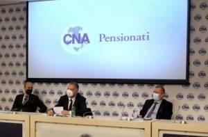 CNA Pensionati: 'Serve un Patto per la salute. I Silver nuovo volano dell'economia