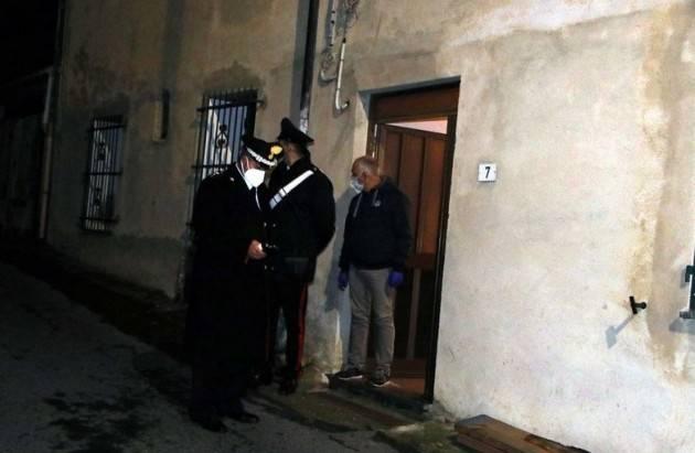 SAVONA - UCCIDE LA FIGLIA 29ENNE E POI SI SUICIDA