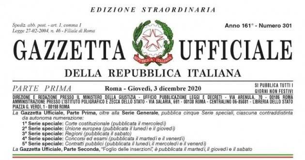 Degli Angeli(M5S) Parole Fontana vergognose.'Sono d'accordo con chi violerà i dpcm'