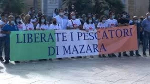 PER LIBERAZIONE DEI PESCATORI DI MAZARA NON SERVE UN BLITZ di Agostino Spataro