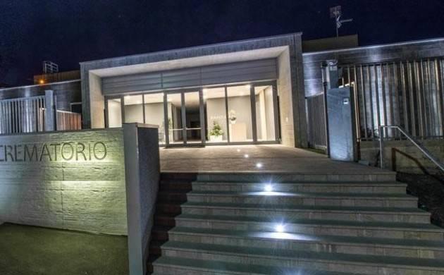 Forno crematorio di Spino. Degli Angeli (M5S) Subito Referendum consultivo
