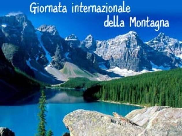 LombNews L'11 dicembre la 'Giornata internazionale delle Montagne'