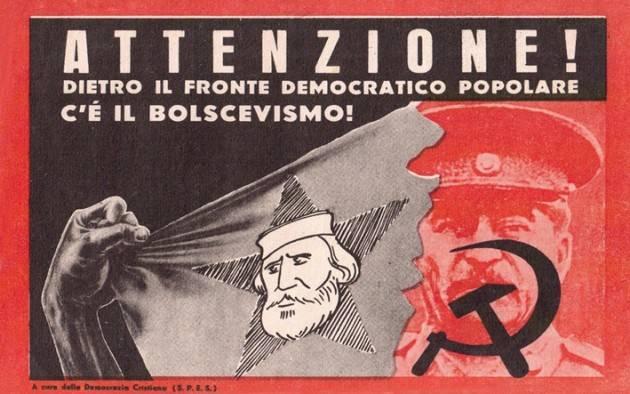 Gussola, il voto e la partecipazione dal 1946 al 1976   | Sante Gerelli