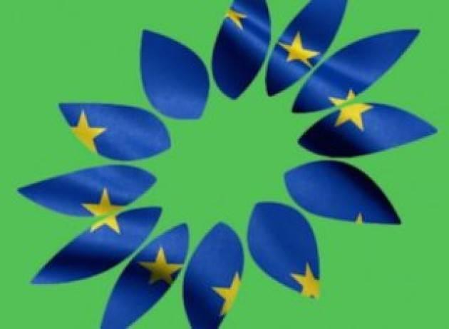 L'Europa ridurrà le sue emissioni del 55% entro il 2030. Esultano von der Leyen, Macron, Conte, Costa e Gentiloni