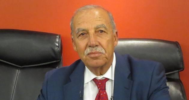 QUANDO L'ITALIA ERA IL 1° PARTNER COMMERCIALE DELLA LIBIA |Agostino Spataro