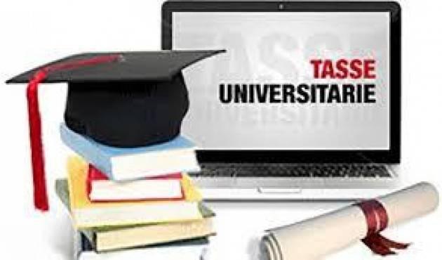 Firma la Petizione Riduzione tasse universitarie per l'anno 2020/21