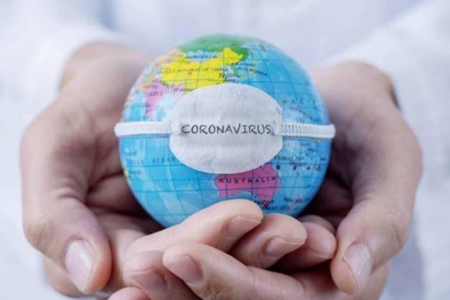 ADUC Governo: Coronavirus: tra Italia, Giappone e Germania