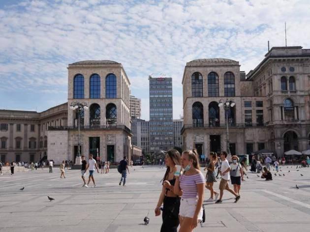 A Milano raddoppia Museo 900, anche in Arengario