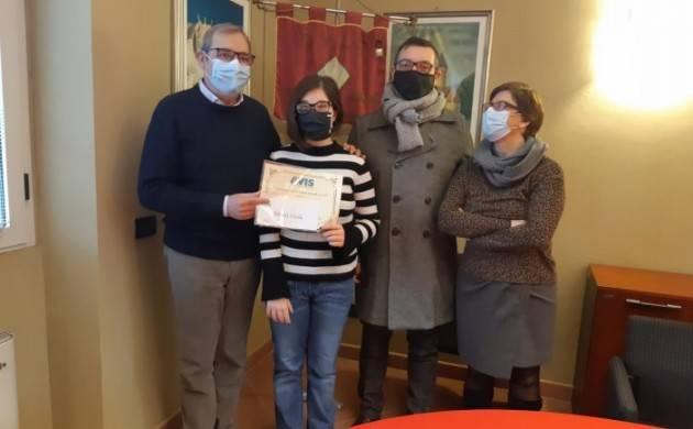 Cremona CONSEGNA BORSE DI STUDIO AVIS