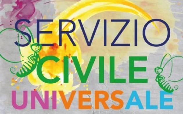 Cremona Infoday Servizio Civile Universale 2021