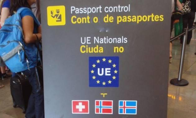 Schengen compie 35 anni. L'UE la vuole ''più resistente'' alle minacce