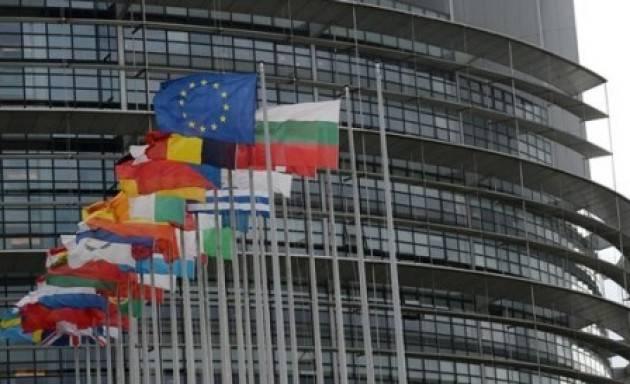 CONDIZIONALITÀ DELLO STATO DI DIRITTO: IL PARLAMENTO UE APPROVA IL NUOVO REGOLAMENTO