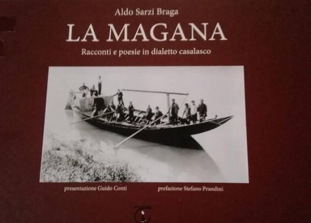 Il mio camino, poesia del casalese Aldo Sarzi Braga | Massimo Negri (Casalmaggiore)