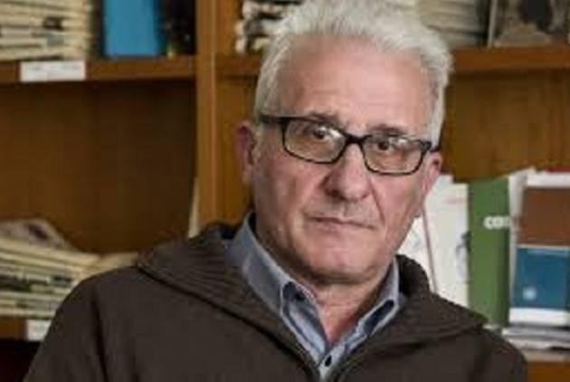 Vincenzo Montuori (CR) .Invecchiando si perde una parte di autocontrollo sociale