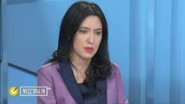 Azzolina: ''Il governo è unito su riapertura delle scuole il 7 gennaio''