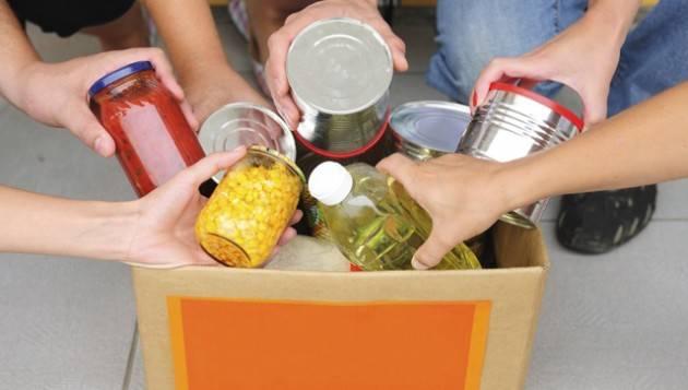 PD Cremona Solidarietà in Circolo: colletta alimentare