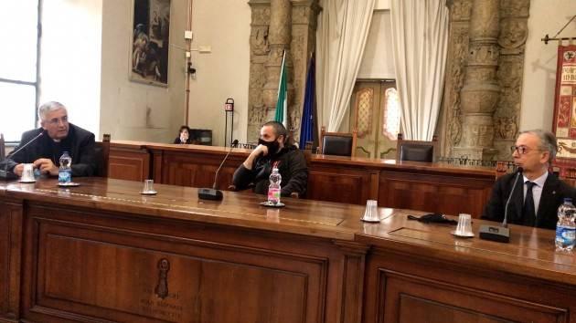 Anche quest'anno l'Half Marathon Cremona l, taglia il traguardo della solidarietà