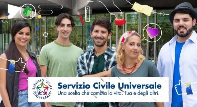 Servizio Civile Universale, 155 posti disponibili al Comune di Cremona