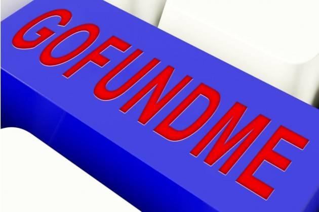CODACONS CREMONA: SANZIONE DA 1.5 MILIONI DI EURO DELL'ANTITRUST A GoFoundMe