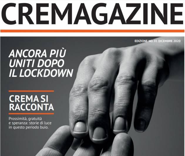 CreMagazine: i patti di Comunità si raccontano