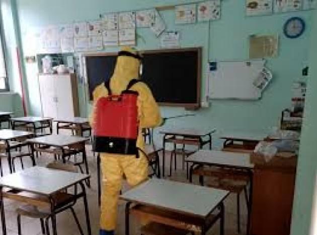 Conte: ''Il 7 gennaio rientro a scuola''