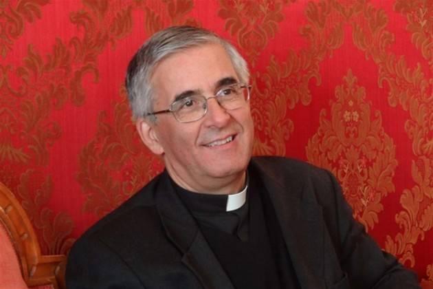 Messaggio per il S. Natale 2020 del vescovo di Cremona, mons. Antonio Napolioni
