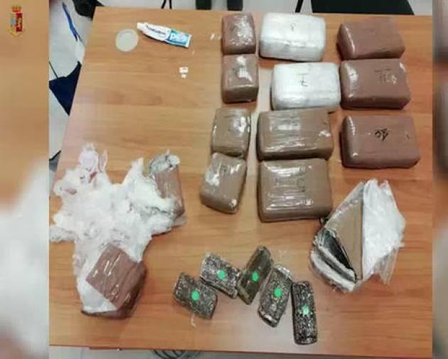 Arresti per droga e scarcerati: gip, acquisto causa lockdown