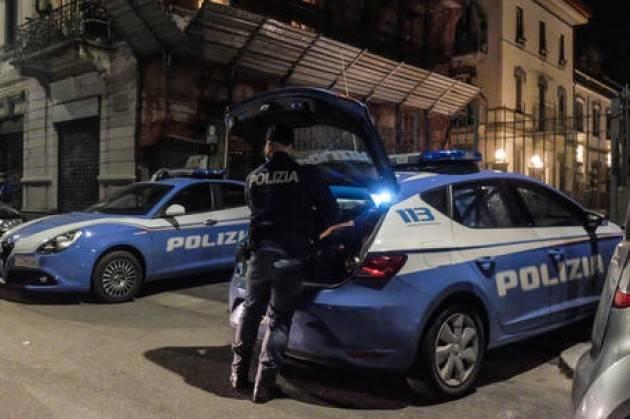 Arrestato operatore socio-sanitario