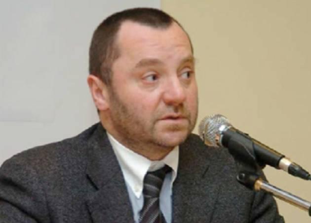 Conte non è in grado di dare una prospettiva al Paese On. Luciano Pizzetti  (Pd)