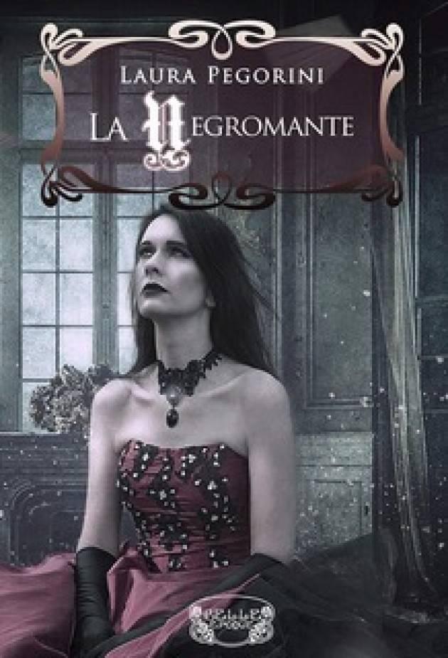 Cremona ai tempi dell'inquisizione con 'La negromante'  il romanzo d'esordio di Laura Pegorini