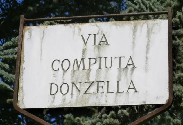 Vincenzo Montuori ci presenta la poetessa Compiuta Donzella
