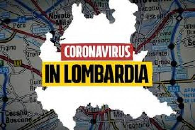 Individuati due casi in Lombardia DELLA Variante Gb