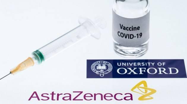 AstraZeneca annuncia: ''Il nostro vaccino efficace come gli altri''. A breve il via libera in UK